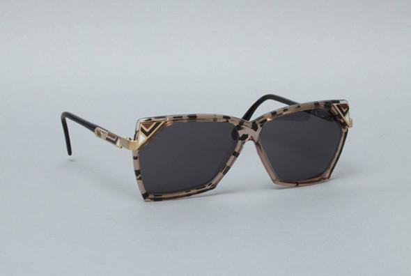 В Karmaloop появились винтажные очки. Изображение № 10.