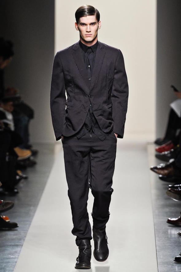 Изображение 120. Milan Fashion Week. Часть 2.. Изображение № 120.