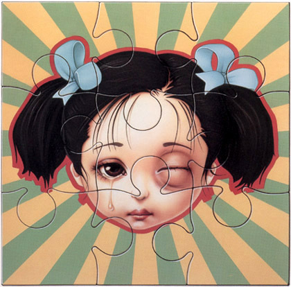 Baby artТрэвора Брауна. Изображение № 8.