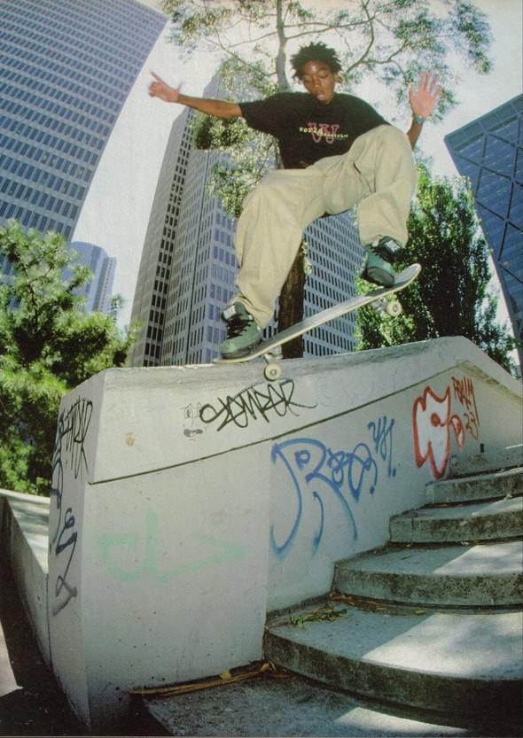 Старые добрые 80-е: скейтбординг. Изображение № 10.