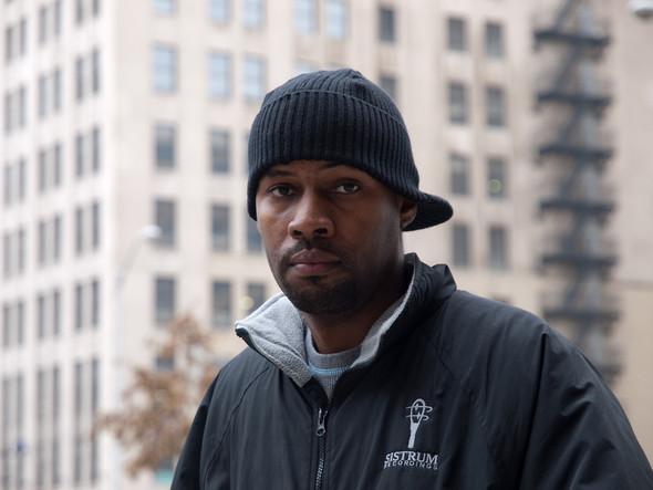 Patrice Scott: звезда новой волны хауса из Детройта. Изображение № 3.