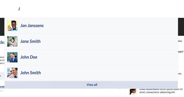 Редизайн дня: полностью новая веб-версия Facebook. Изображение № 5.