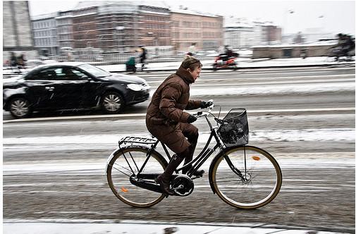 Велосезон 2010: Google анонсирует веломаршруты. Изображение № 7.