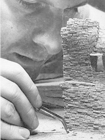 Таус Махачева,художник. Изображение № 35.