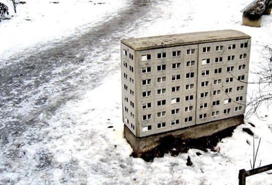 EVOL (Берлин). Изображение № 6.