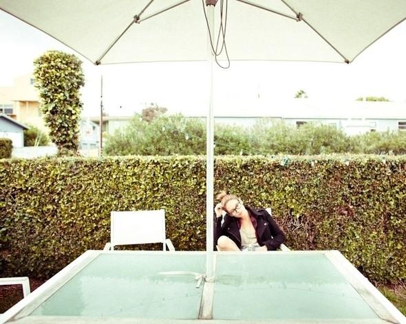 Изображение 43. Кеган Гиббс и его солнечная Калифорния.. Изображение № 42.