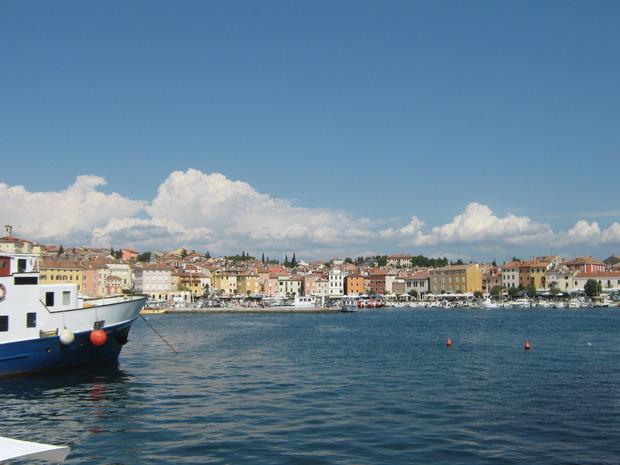Кроватия, она же Хорватия, или как мы провели последние дни лета. Изображение № 12.