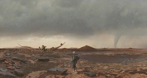 Изображение 9. Марс атакует!.. Изображение № 9.