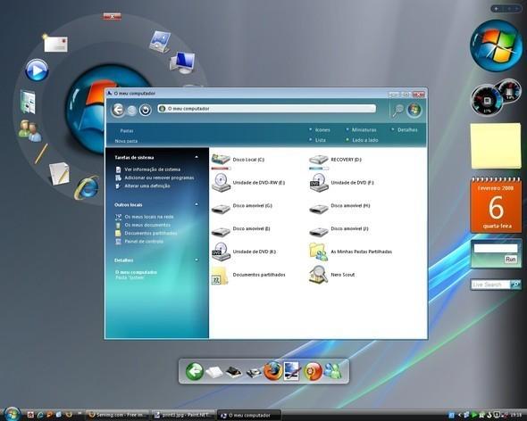 Изображение 10. Эволюция Windows.. Изображение № 11.