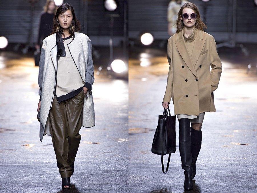 Неделя моды в Нью-Йорке: День 5. Изображение № 5.