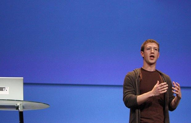 Люди, которые меняют Facebook: Как социальная сеть стала другой. Изображение № 3.