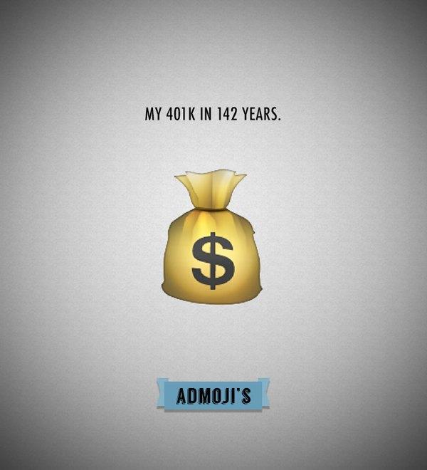 Сайт дня: эмодзи в рекламной индустрии. Изображение № 16.