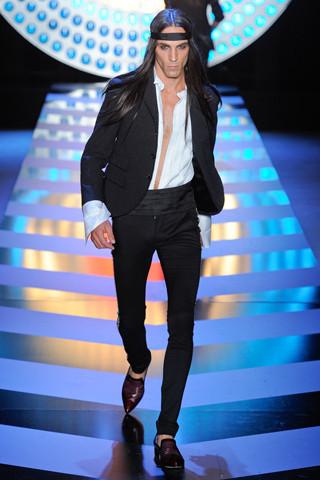 Мужская Неделя моды в Париже: мнения. Изображение № 33.