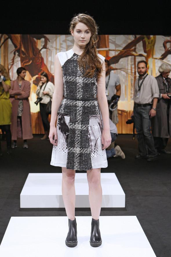 Berlin Fashion Week A/W 2012: Eva & Bernard. Изображение № 2.
