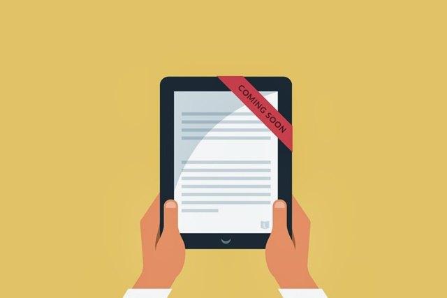 Сервис для создания электронных книг Liberio вышел из бета-версии . Изображение № 1.