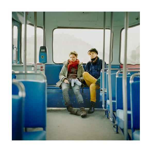 Фотограф: Санна Квист. Изображение № 31.