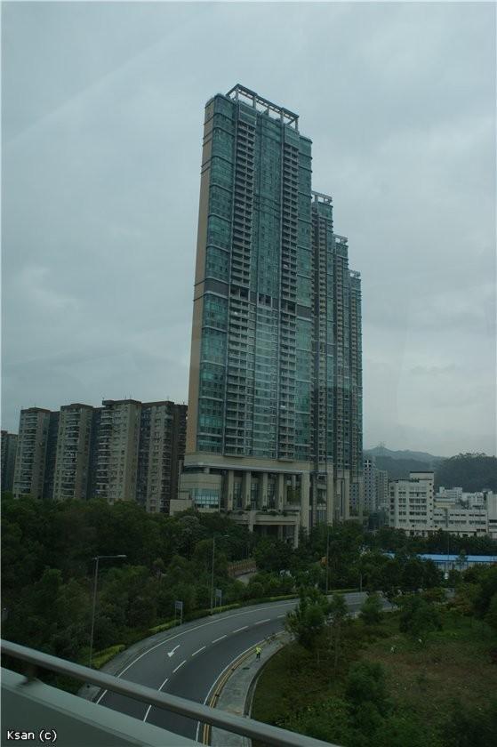 Китай-Гонконг. Изображение № 18.