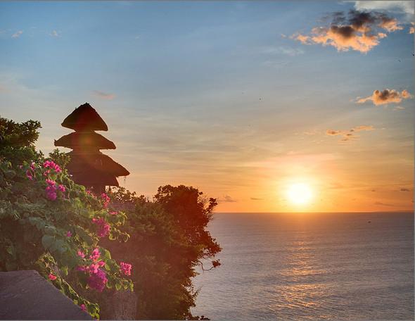 10 причин отправиться в Индонезию. Изображение № 5.