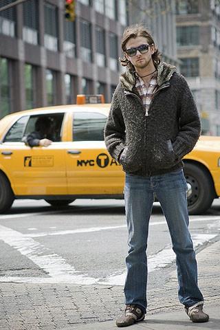 Какодевается молодежь вНью-Йорке. Изображение № 6.