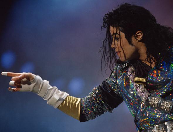 В ноябре выйдет новый альбом Майкла Джексона. Изображение № 1.
