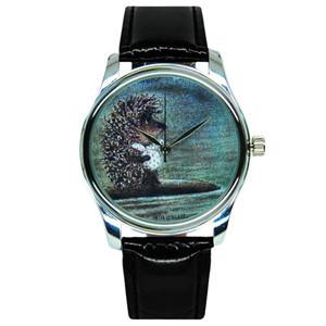 Кварцевые часы. Изображение № 3.