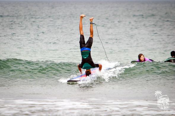 Surf Van Camp – моя история этого лета. Изображение № 3.
