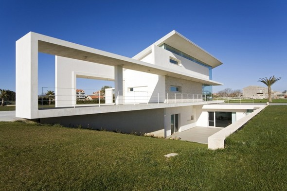 Villa T by Architrend Architecture. Изображение № 3.