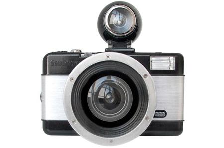 Фотоаппараты дляломографии. Изображение № 6.