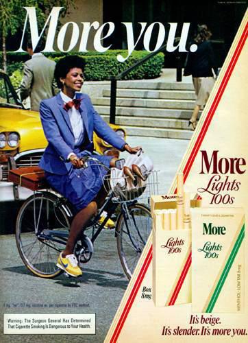 Винтажная реклама табака. Изображение № 9.