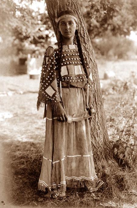 Эдвард Кертис. индейская мечта. Изображение № 7.