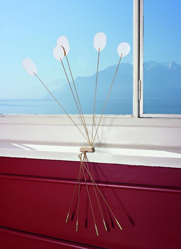 Дизайн-подарки для Ле Корбюзье. Изображение № 7.