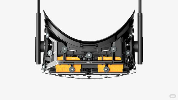 Представлена окончательная версия Oculus Rift. Изображение № 3.