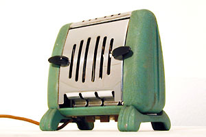 Интернет-музей тостеров. Изображение № 3.