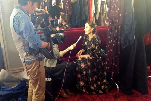 Дневник модели: Показы недели моды Haute Couture. Изображение № 58.