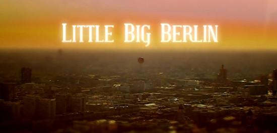 Маленький большой Берлин. Изображение № 1.