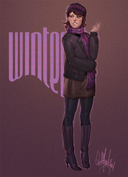 Will Murai. Изображение № 13.