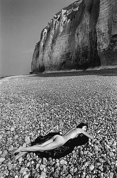Jeanloup Sieff. Photography. Изображение № 5.