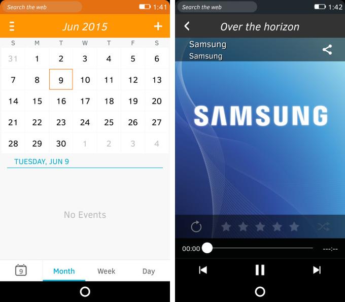 Вышло приложение для запуска Firefox OS на Android. Изображение № 5.