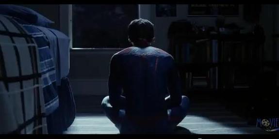 Появился первый трейлер нового фильма о Человеке-пауке. Изображение № 1.
