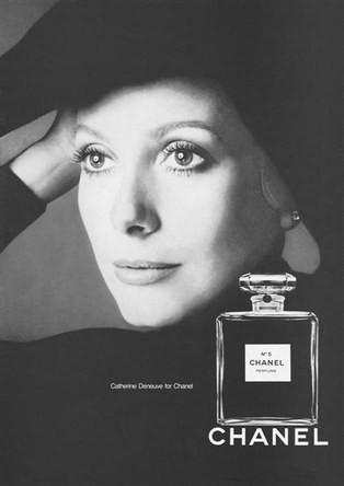 Chanel Advertising. Изображение № 5.