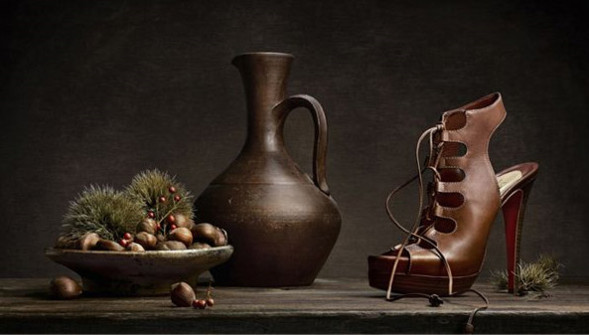 Рекламная кампания Christian Louboutin FW0910. Изображение № 5.