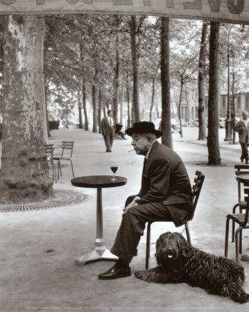 Большой город: Париж и парижане. Изображение № 176.