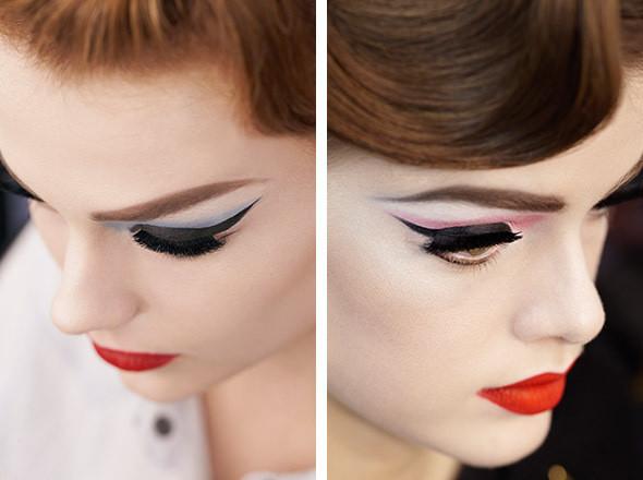 Изображение 16. Репортаж с бэкстейджа показа Dior Haute Couture SS 2011.. Изображение № 2.