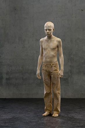 Изображение 9. 14 современных скульпторов.. Изображение № 7.