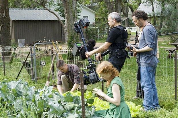 Творческий менеджмент: Чем занимаются кинопродюсеры. Изображение № 8.