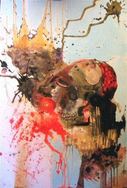Отослика доорганической абстракции. Изображение № 13.