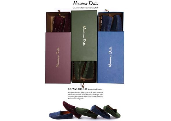 Изображение 4. Летняя мужская обувь: мокасины, лоферы, топ-сайдеры.. Изображение № 4.