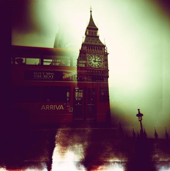 Лондон за 3 дня. Изображение № 16.