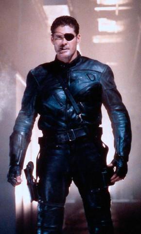 Мстители: Киноистория героев Marvel. Изображение №60.