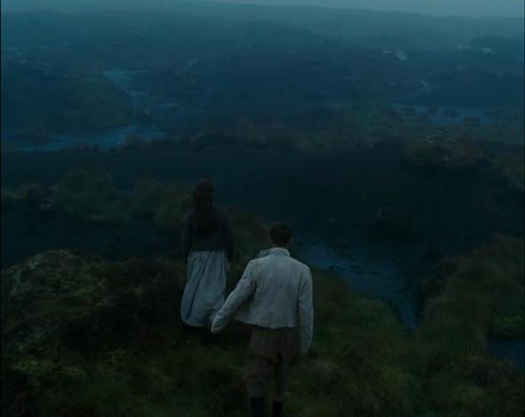 Прорыв: «Грозовой перевал» Андреа Арнольд. Изображение № 12.